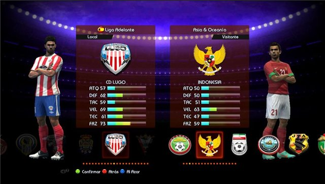 PESEdit.com v.2.5 Graphic Patch для PES 2013